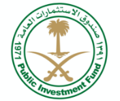 Public Investment Fund Logo
