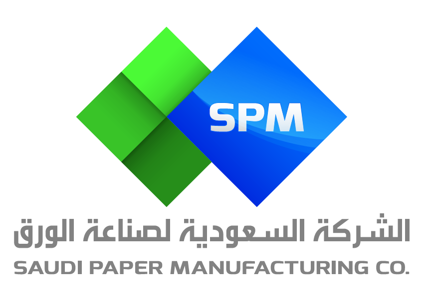 Saudi paper group logo
